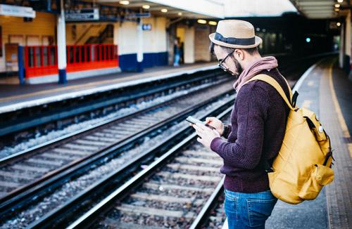 Gagner du temps dans les transports avec nos sondages en ligne