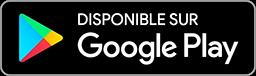 Appli mobile sur google play